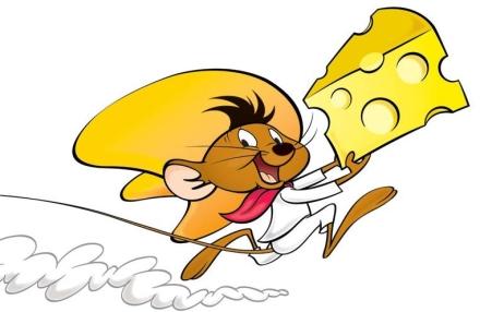 Speel-Mee-Maandag: Speedy Gonzales