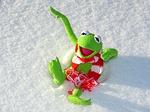 Speel-Mee-Maandag: Winter