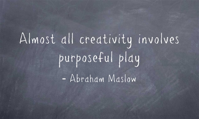 Almost-all-creativity