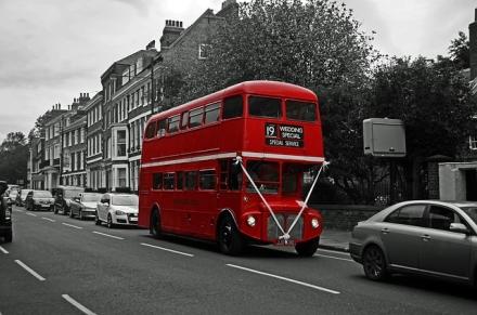 Speel-Mee-Maandag: London!
