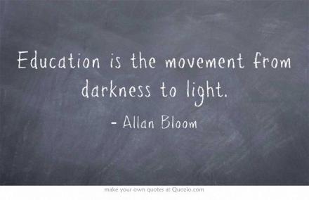 Wijsheid-Woensdag: Licht In Donkere Dagen
