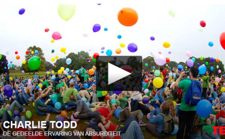 Video-Vrijdag: Experimenteren met FUN