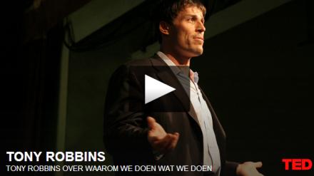Video-Vrijdag: Motivatie door één van de goeroes