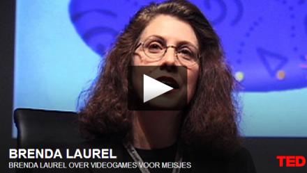 Video-Vrijdag: Videogames voor meisjes