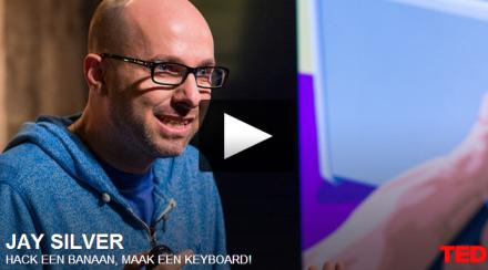 Video-Vrijdag: Deze Man Inspireert!