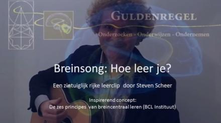 Video-Vrijdag: Breinleren