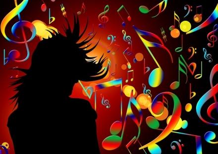 Speel-Mee-Maandag: Muziek