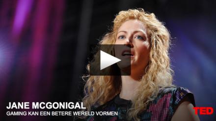 Video-Vrijdag: Spelen voor een betere wereld!