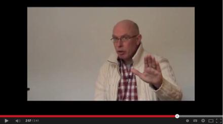 Video-Vrijdag: Wel eens iets nodig rondom conflicten?