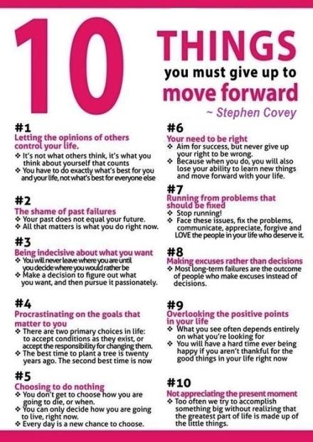 Wijsheid-Woensdag: Tsja…als Stephen Covey het zegt…