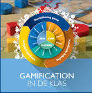 Boekentip voor activerende workshops en trainingen: Gamification in de klas van Sam van Geffen!