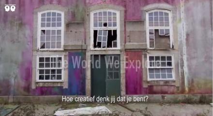 Video-Vrijdag: Hoe ben jij creatief i.p.v. hoe creatief ben jij?