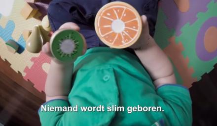 Video-Vrijdag: Fouten maken is een ander woord voor groeien.