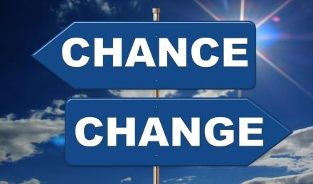 Nummer 1 van de 5 succesfactoren voor een permanente verandering na een training!