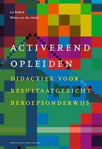Boekentip voor activerende workshops en trainingen: Activerend opleiden van Bijkerk/van der Heide!