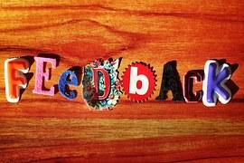 Deelnemers snel van feedback voorzien verhoogt het leerrendement. #trainerstips