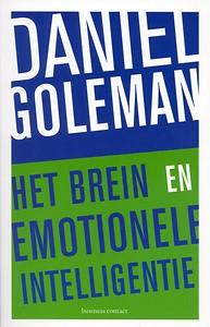 Boeken-tip zodat je meer leert hoe je deelnemers en opdrachtgevers betrekt: Het brein en emotionele intelligentie van Goleman!