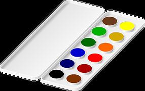 Breng kleur in je sessie! Een kleurrijke ruimte, kleurrijke post-its, kleurrijke stiften enz. #Speelsesessies