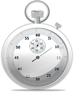 Wil je tijd besparen tijdens je workshop of training? Gebruik tijdwaarnemers! #trainerstips