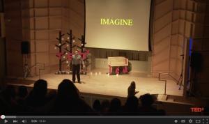 Video-Vrijdag: Creativity as a life skill