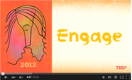 Video-Vrijdag: 7 steps of creative thinking…