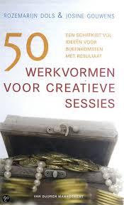 cover_50 werkvormen voor creatieve sessies