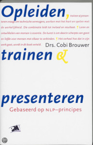 Opleiden, trainen & Presenteren