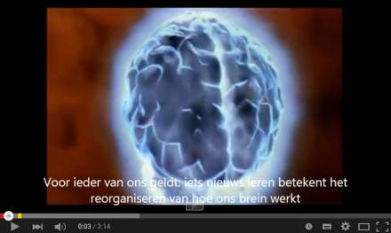 Video-Vrijdag: Hoe ons brein leert