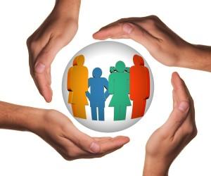 Veiligheid bied je door deelnemers te ontvangen, op hun gemak te stellen, bij naam te kennen en ze te laten vertellen wat belangrijk voor ze is!