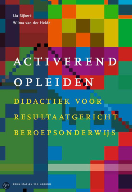 Boeken-tip voor activerende workshops en trainingen