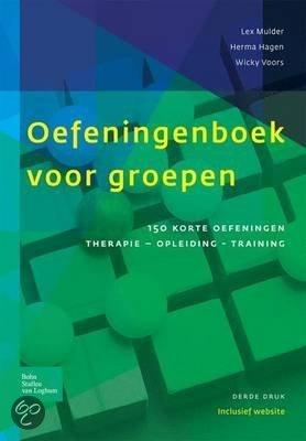 Boekentip voor het begeleiden van groepen