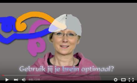 Video-Vrijdag: Test je brein! Gebruik jij de linker én de rechterhersenhelft?