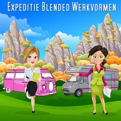 Expeditie Blended Werkvormen (verborgen)