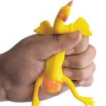 Heb je wel eens rubber eieren gebruikt om je workshop of training onvergetelijk te maken?