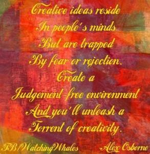 creativity rocks week 32