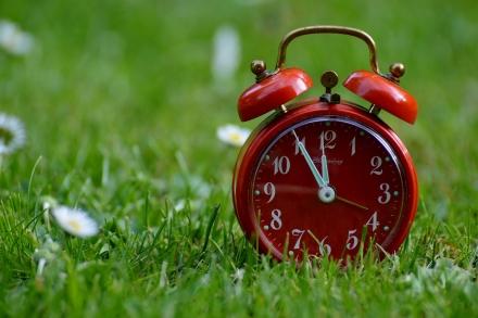 Tijd verspillen! Houd je dus aan het programma en lukt dat niet: meldt dan vooraf dat je gaat afwijken! #trainerstips
