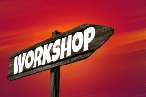 Wil jij workshops ontwerpen die werken?  Zoek dan een locatie passend bij het doel van de workshop!
