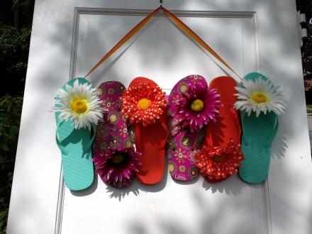 Hip in trainersland: fleurige flips! #trainerstips