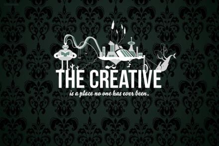 Creativity Rocks