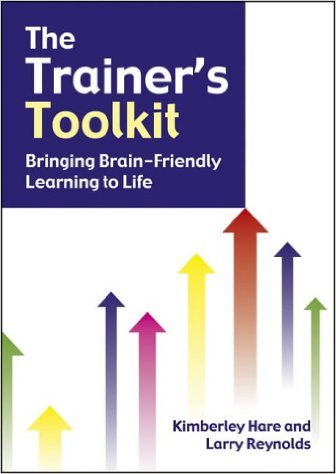 Boekentip voor activerende workshops en trainingen: The Trainers toolkit van Hare en Reynolds!