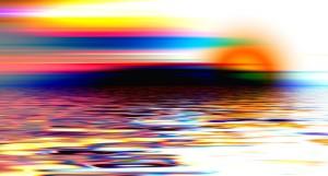 Maak van je flip-over met daarop je programma een aantrekkelijk plaatje. Kleuren, symbolen, een stripverhaal.