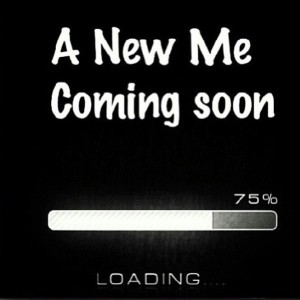 a new me coming soon