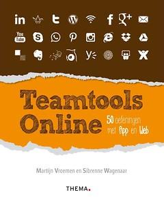 Boeken-tip voor het begeleiden van groepen