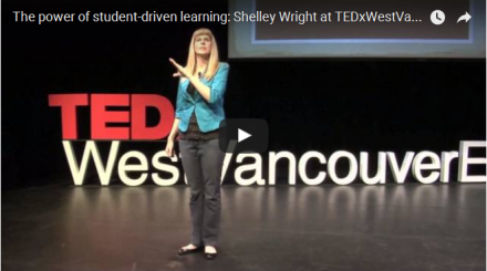 Video-vrijdag: The power of student-driven learning