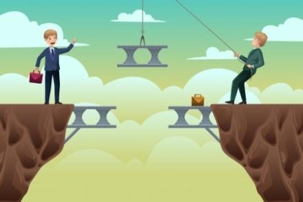 Ontwerp-tip: Ontwerp een kennismakingsoefening waarna een brug gemaakt kan worden met het volgend onderdeel in de training! #SpeelseSessies