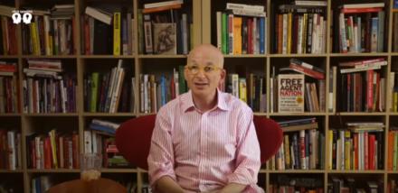 Video-vrijdag: de noodzaak van leren