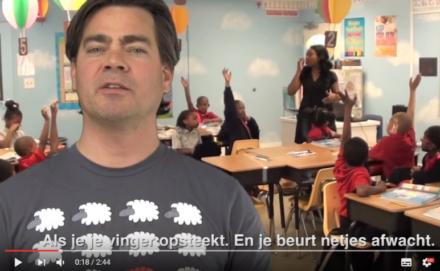 Video-vrijdag: Doen is de beste manier van denken