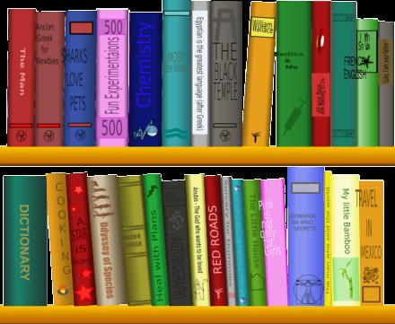 Lees zoveel mogelijk boeken over creativiteit. Zo wordt het steeds gemakkelijker leerzame én leuke programma's te ontwerpen! #SpeelseSessies