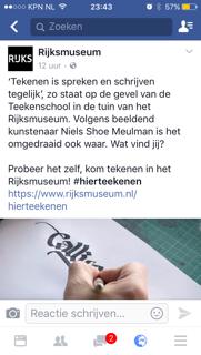 tekenen-rijksmuseum
