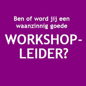 workshopleider-paars